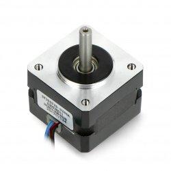 Krokový motor SY35ST26-0284A 200 kroků / ot. 7,4 V / 0,28 A /