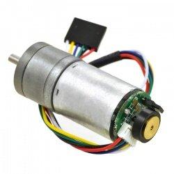 Motor s převodovkou 25Dx48L HP 9,7: 1 6V 990RPM + kodér CPR 48