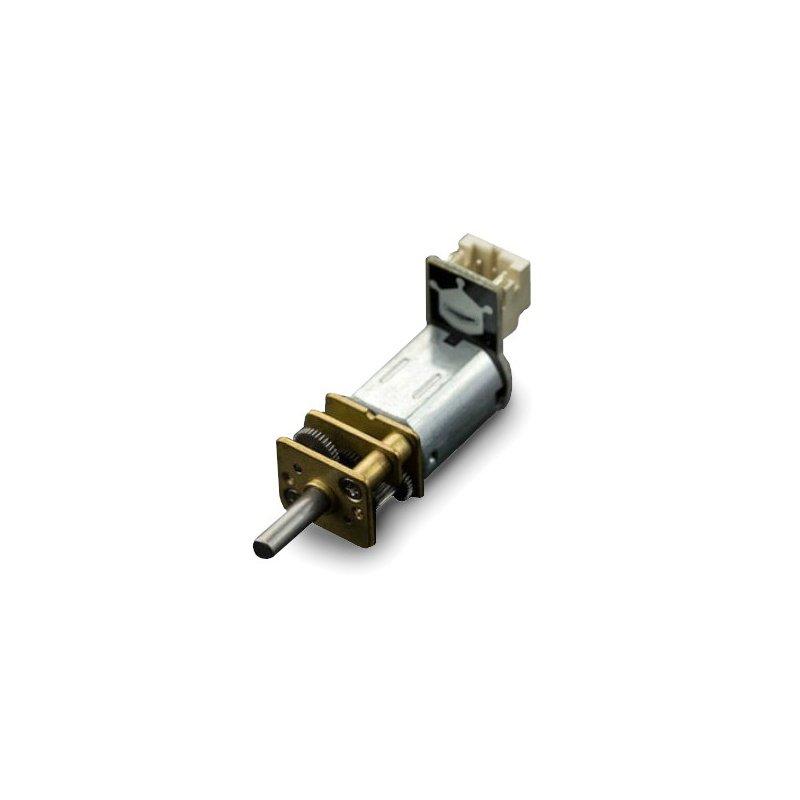 DFRobot 75: 1 motor 220 ot / min / 0,07 Nm s konektorem a kabely