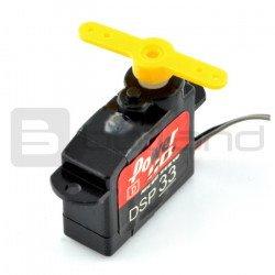 Servo PowerHD DSP33 - mikro