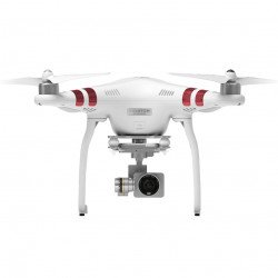 DJI Phantom 3 Standard 2,4 GHz quadrocopter dron s 3D kardanem a HD kamerou
