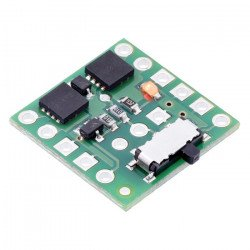 Mini MOSFET posuvný spínač s ochranou proti zpětnému proudu, 2-20V