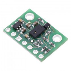 VL6180X - snímač přiblížení a okolního světla I2C