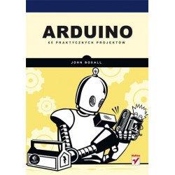 Arduino. 65 praktických projektů - John Boxall