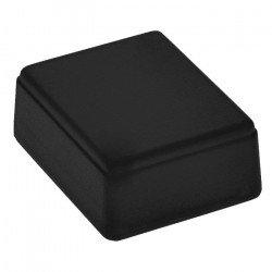 Plastové pouzdro Kradex Z47 - 50x40x20mm černé