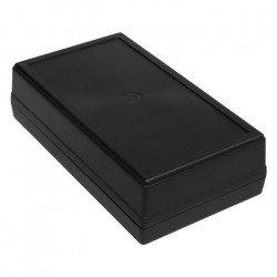Plastové pouzdro Kradex Z72 - 179x102x49mm černé