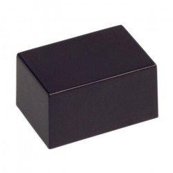 Plastové pouzdro Kradex Z83 - 17x22x32mm černé