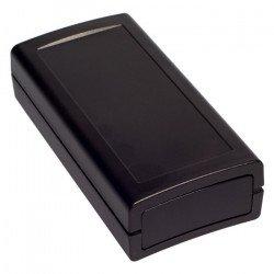 Plastové pouzdro Kradex Z97 - 121x61x31mm černé