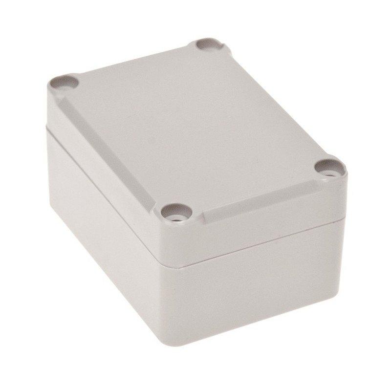 Plastové pouzdro Kradex Z95J - světlo 280x190x95mm