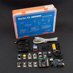 Gravity StarterKit - sada senzorů pro Genuino / Arduino 101