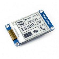 Waveshare E-paper Shield 1,54 '' - modul s displejem SPI