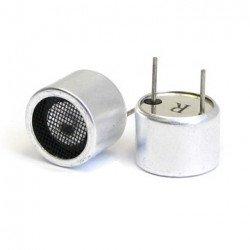 Ultrazvukové senzory 12 mm - kompletní