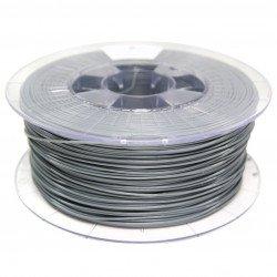 Filament Spectrum Smart ABS 1,75 mm 1 kg - tmavě šedá