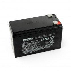 Gelová baterie 12V 9Ah Talvico
