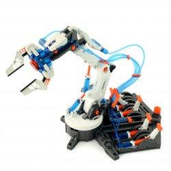 Hydraulické robotické rameno KSR12 - Robot Kit - sada pro stavbu robota