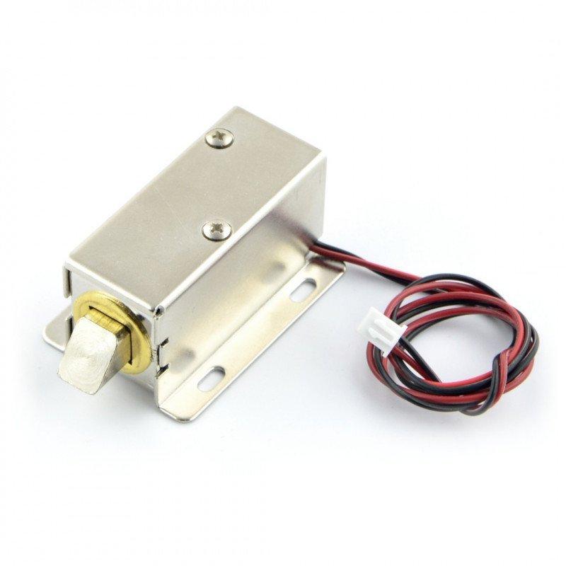 Elektrický zámek dveří 12V