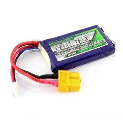 Turnigy nano-tech LiPol 350mAh 65C 2S 7,4V