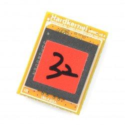 32GB paměťový modul eMMC s Linuxem pro Odroid C2 - bez adaptéru