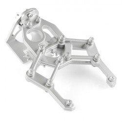Metal Robotic Claw MKII chapadlo - SparkFun