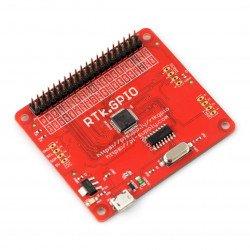 Ryanteck RTk.GPIO - GPIO rozhraní pro PC a Mac