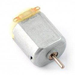 Mini motor MT78 6-9V