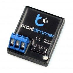 BleBox ProximityDimmer - 12-24V LED dotykový ovladač
