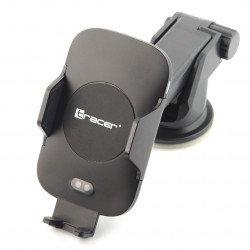 Držák do auta s bezdrátovou nabíječkou - automatický - Tracer Wireless Automatic