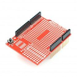 Iduino Proto Shield - štít pro Arduino