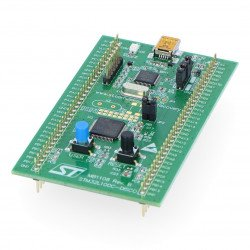 STM32L100C-Disco - Discovery - STM32L100CDISCOVERY