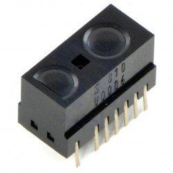 Sharp GP2Y0D805Z0F Digitální snímač vzdálenosti 5 cm