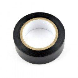 Izolační páska 19mm x 10m černá