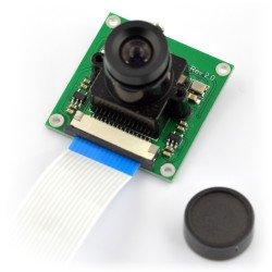 Camera HD G - kamera s proměnnou ohniskovou vzdáleností pro Raspberry Pi