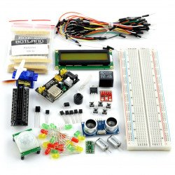 Prototypová sada pro Picoboard pro Raspberry Pi 3/2 / B + -
