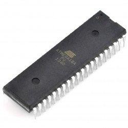 Mikrokontrolér AVR - ATmega16A-PU - DIP