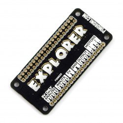 Explorer pHAT - štít pro Raspberry Pi