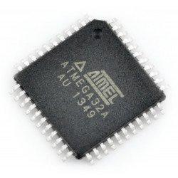 Mikrokontrolér AVR - ATmega32A-AU SMD
