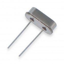 Křemenný rezonátor 16MHz - HC49 - nízký