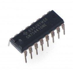 SN754410NE - H poloviční můstek MOSFET driver