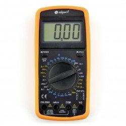 Univerzální měřič DT9205A