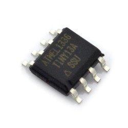 Mikrokontrolér AVR - ATtiny13A-SSU