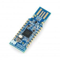 Komunikační modul - nRF52480 USB