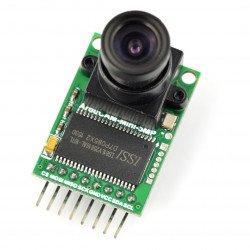 ArduCam-Mini OV5642 5MPx 2592x1944px 120fps SPI - kamerový modul pro Arduino *