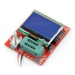 Sada pro testování tranzistorů