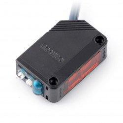 Fotoelektrický snímač PNP E3Z-D81