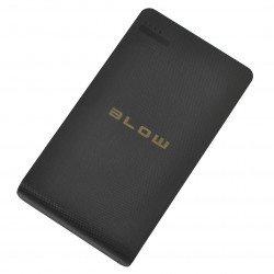 PowerBank Blow PB13 8000 mAh mobilní baterie - černá