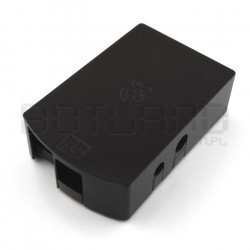 Pouzdro Raspberry Pi Model B RS - černé