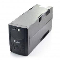 Zdroj nepřetržitého napájení UPS Micropower 600 - 600VA / 360W