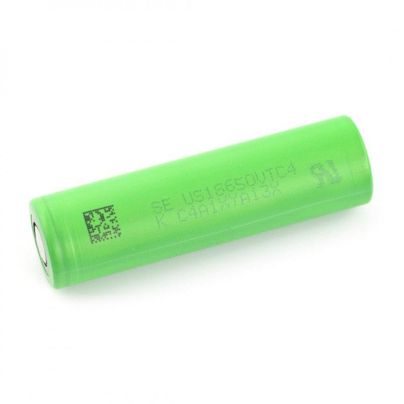 Buňka 18650 Li-Ion Sony US18650VTC4 2100 mAh