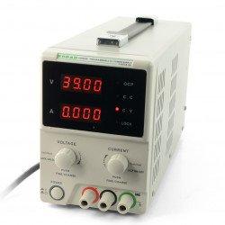 Laboratorní napájecí zdroj Korad KD6005D 0-60V 5A