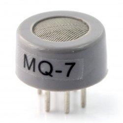 Senzor oxidu uhelnatého MQ-7
